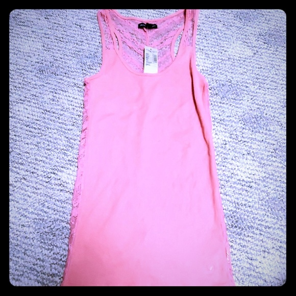 American Eagle Outfitters Tops - NWT AE small tank